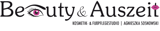 Beauty & Auszeit Kosmetik- und Fußpflegestudio, Agnieszka Sosnowski